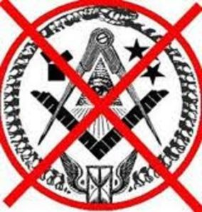 Against Freemason